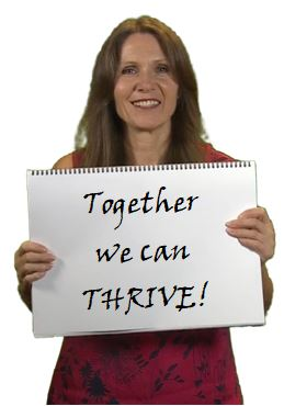 Together we can thrive