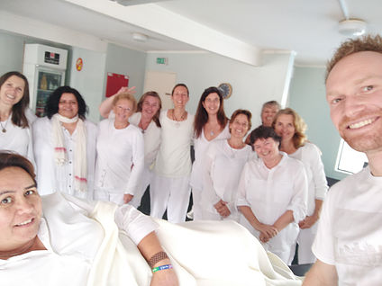 Spiritual Surgery Whangarei