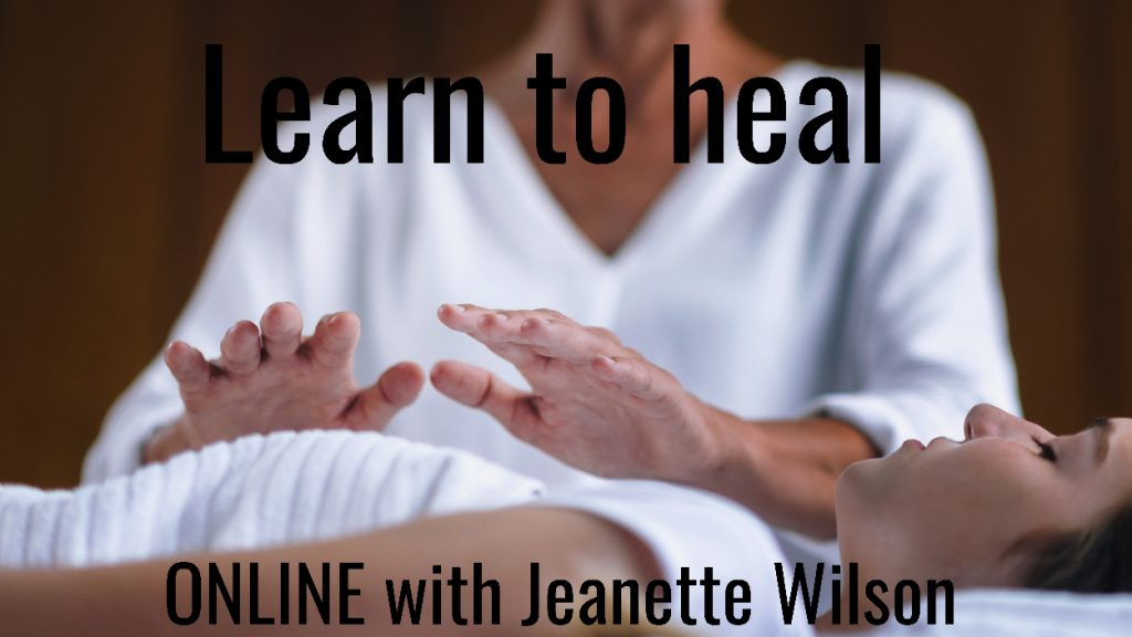 Learn to heal